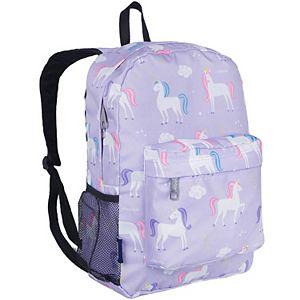 Girls Wildkin Unicorn 16-Inch Backpack