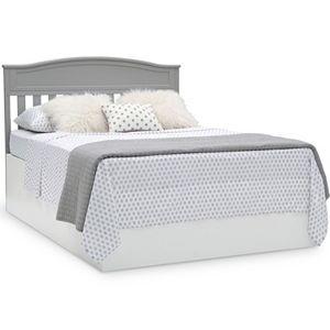 Delta Children Emery Deluxe 6-in-1 Convertible Crib