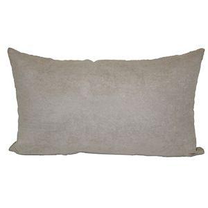 St. Nicholas Square Cardinal Tapestry Throw Pillow