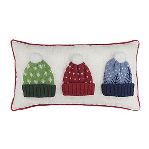 St. Nicholas Square® Indoor Throw Pillow
