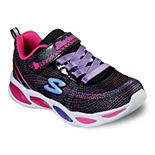 Skechers® S Lights Shimmer Beams Sparkle Glitz Girls' Light Up Shoes