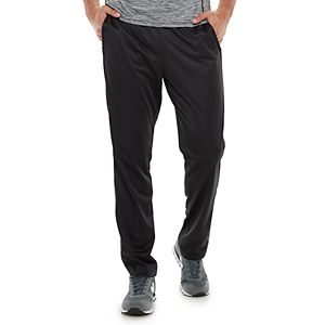 Big & Tall Tek Gear Tricot Joggers