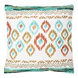 Safavieh Abela Indoor Outdoor Throw Pillow