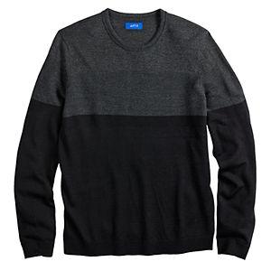 Men's Apt. 9 Seriously Soft Merino Sweater