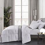 Kathy Ireland White Down Comforter - Extra Warmth