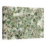 Fine Art Canvas Les Feuilles Wall Art
