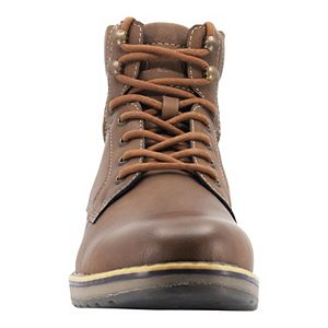 IZOD Lonnie Men's Ankle Boots