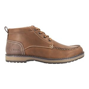 IZOD Landry Men's Chukka Boots