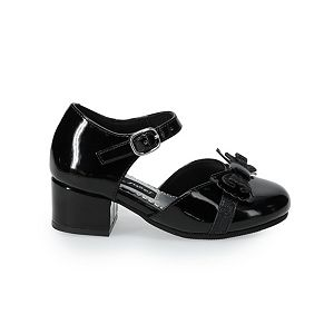 Rachel Shoes Lil Valentina Toddler Girls' Mary Jane Shoes
