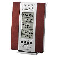 La Crosse Technology Wireless Forecast Station