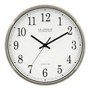 La Crosse Technology Atomic Wall Clock