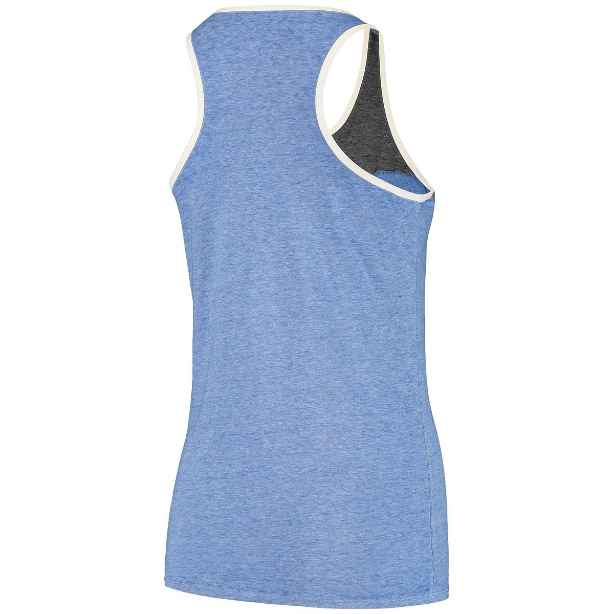 Women's Concepts Sport Royal New York Giants Loyalty Tank Top & Shorts Sleep Set J6J07