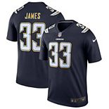 Men's Nike Derwin James Navy Los Angeles Chargers Legend Jersey