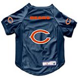 Little Earth Chicago Bears Pet Stretch Jersey