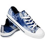 Women's Los Angeles Dodgers Tie-Dye Canvas Shoe