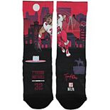 Youth Strideline Tyrann Mathieu Kansas City Chiefs Superhero Socks