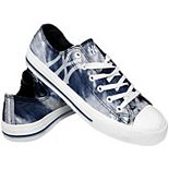 Women's New York Yankees Tie-Dye Canvas Shoe
