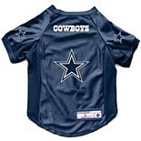 Little Earth Dallas Cowboys Pet Stretch Jersey