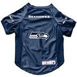 Little Earth Seattle Seahawks Pet Stretch Jersey