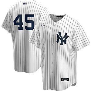 Men's Nike Gerrit Cole White New York Yankees Home 2020 Replica Player Jersey