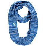 Blue Kentucky Wildcats Colorblend Infinity Scarf