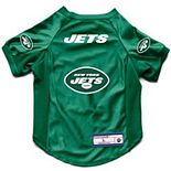 Little Earth New York Jets Pet Stretch Jersey