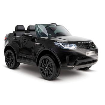 Huffy Land Rover 12-Volt Discovery SUV Ride-On + $65 Kohls Rewards