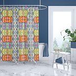 Levtex Malawi Shower Curtain