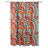 Levtex Serendipity Shower Curtain