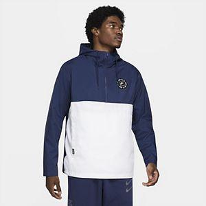 Men's Nike Just Do It Woven Jacket