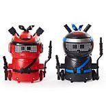 Hatchimals Ninja Bots Double Pack