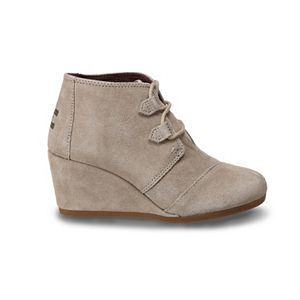 TOMS Kala Women's Wedge Ankle Boots