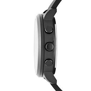 Skechers Men's Lawndale Analog-Digital Silicone Watch