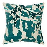 Rizzy Home Mindy Down Fill Throw Pillow