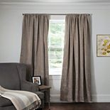 Crescent 2-pack Avigon Total Blackout Window Curtains