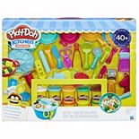 Play-Doh Kitchen Creations Ultimate Chef Play Food Set