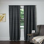 Silk+Home Trevi 2-pack Window Curtains