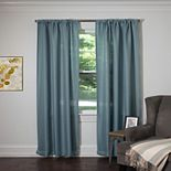 Silk+Home Passic 2-pack Window Curtains
