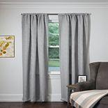 Silk+Home Sola Single Window Curtain