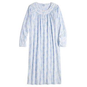 Women's Croft & Barrow® Long Nightgown