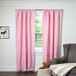 Sun+BLK Cony Blackout 2-pack Window Curtains