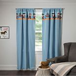 Sun+BLK Naty Blackout 2-pack Window Curtains