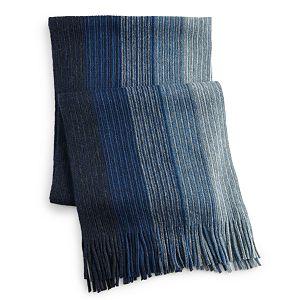 Men's Apt. 9® Color Block Stripe Scarf