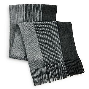 Men's Apt. 9® Marl Stripe Scarf