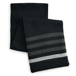 Men's Apt. 9® Brushed Knit Gradient Scarf