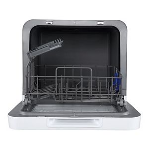 Farberware® Professional Compact Portable Countertop Dishwasher with Built-In Water Tank