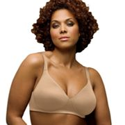 Playtex Secrets New Shape Of Full-Figure Wire-Free Bra - 4738