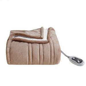 Cuddl Duds Heated Throw