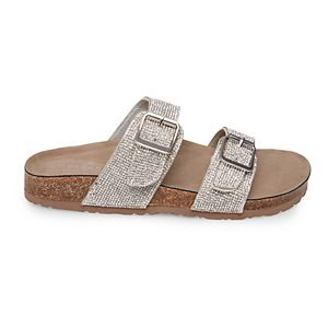 Madden Girl Brando Women's Sandals