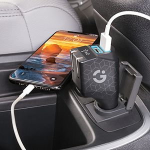 Smart Gear Car & Home Charger
